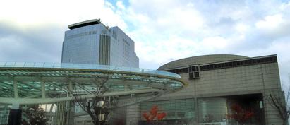 愛知県芸術劇場