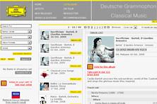DG webshop