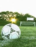 サッカーの季節