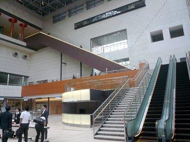 東京芸術劇場 アトリウム