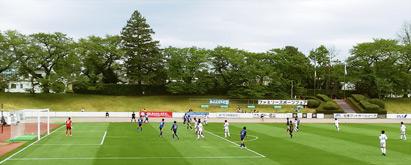 東京武蔵野シティFC対FC今治