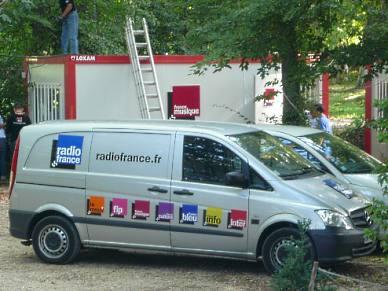 ラジオ・フランス・カー