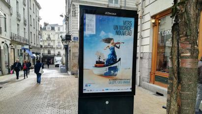 ラ・フォル・ジュルネのポスター