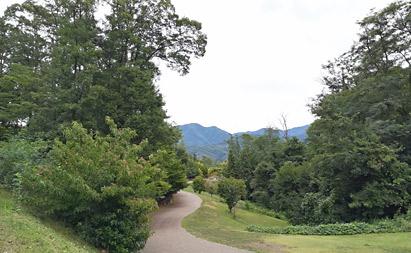 松本アルプス公園