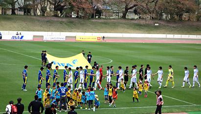 武蔵野vs沼津