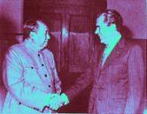 ニクソンと毛沢東