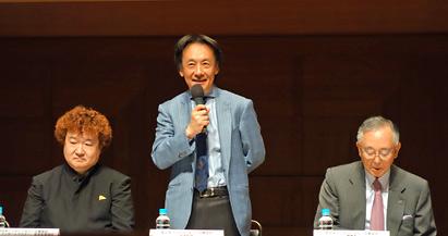 新日本フィル2017/18シーズン・プログラム発表記者会見