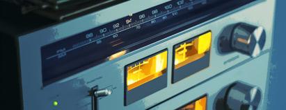 ラジオ・チューナー