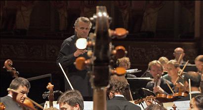 映画「ロイヤル・コンセルトヘボウ オーケストラがやって来る」