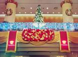 クリスマスのサントリーホール