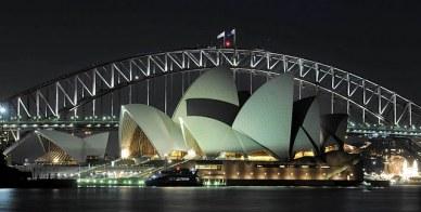 シドニーオペラ