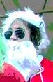サンタさん?