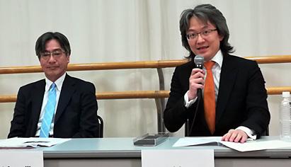 読響 鈴木優人 記者会見